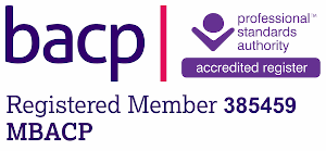 Registered Member of British Association Counselling and Psychotherapy